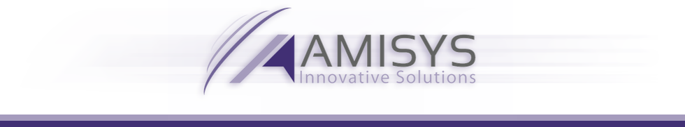 AMISYS | Innovative Solutions