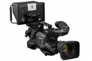 Panasonic AK-UC4000 4K HDR