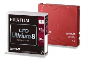 Fujifilm LTO Ultrium 8